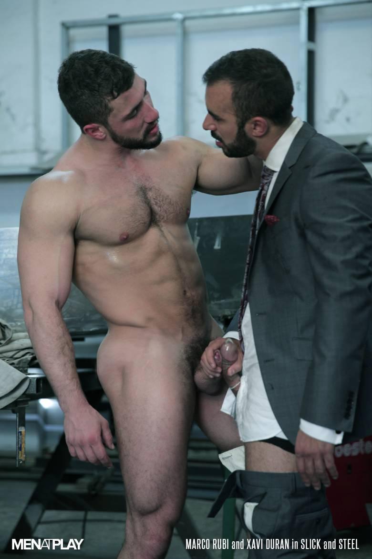 Hot Sex Man On Man