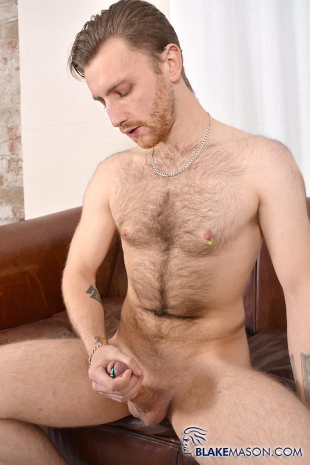 Tristan Blake Mason