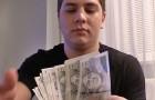 CZECH HUNTER: Debt Dandy #123