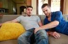 NEXT DOOR RAW: Roommate's Secret (Derrick Dime & Brandon Moore)